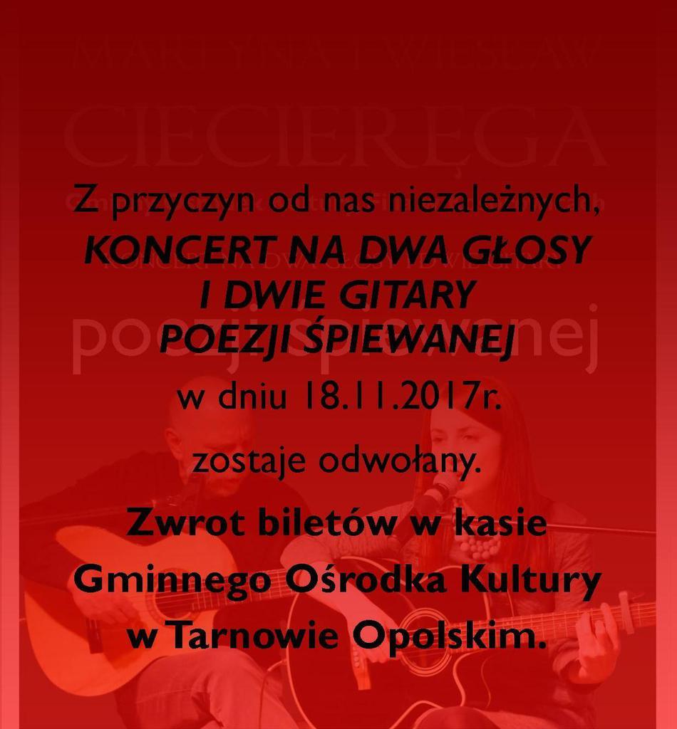 Poezja śpiewana Ciecieręga - Odwołany.jpeg