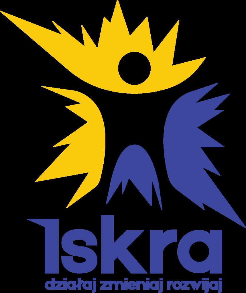 iskra logo slogan kolor.png