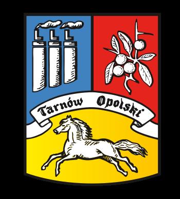 Herb Tarnowa Opolskiego