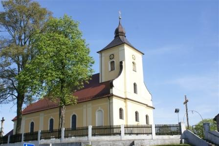 Raszowa Kościół parafialny.jpeg