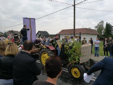 Galeria Dożynki Gminne 2017