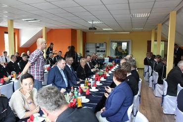Galeria Uroczystość 90 lecia OSP Tarnów Opolski