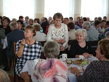 Galeria Europejski Dzień Seniora