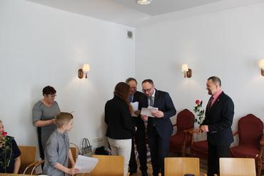 Galeria Kwiat Tarniny 2018