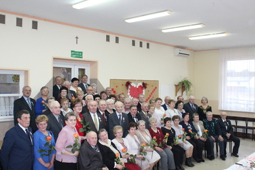 Galeria Złote Gody 2018