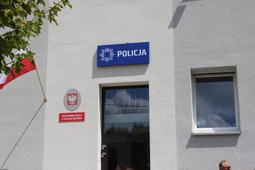 Galeria Komisariat Policji