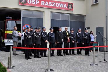 Galeria Jubileusz OSP Raszowa