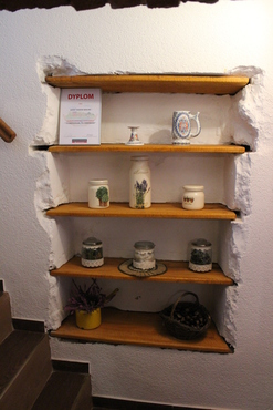 Galeria Herbaciarnia pod kasztanami