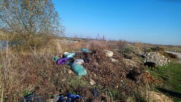Galeria Śmieci w gminie