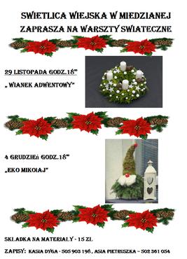 Warsztaty Bożonarodzeniowe 2018 Miedziana.png