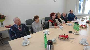 Galeria Rada Seniorów Gminy Tarnów Opolski