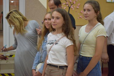 Galeria Święto Tarniny 2019