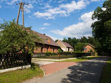 Galeria Trasa rowerowa wokół Tarnowa Opolskiego