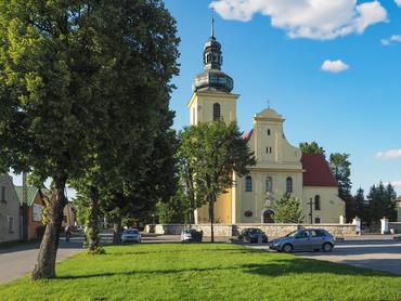 Trasa 02 - 1. Tarnów Opolski. kościół św. Marcina Biskupa.jpeg