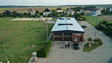Galeria Kosorowice 2021